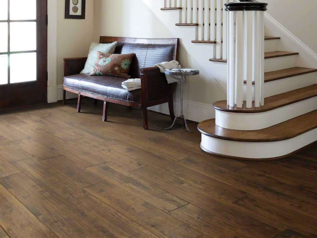 engineered-flooring-thickness|hoover-on-the-woodenn-floor|When To Use A Hoover On A Wooden Floor?|brown-floor